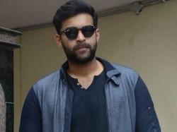 Varun Tej Interview Fidaa Movie Gives Confidence