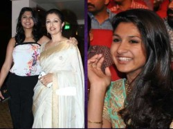 Gautami Daughter Will Going Romance With Dhruv