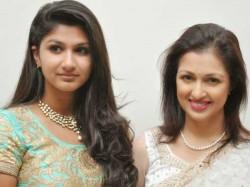 Gautami Is Taken Aback At The News Her Daughter Subbalakshmi