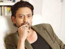 Irrfan Khan Suffering From Neuroendocrine Tumour