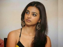 Radhika Apte Once Slapped Southern Superstar Here S Why