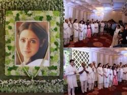 Shocking Twist At Sridevi S Chennai Prayer Meet
