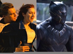 Black Panther Surpasses Titanic Collections Records