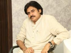 Pawan Kalyan Sent Security Back