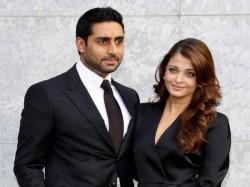 Troll Calls Abhishek Bachchan Useless