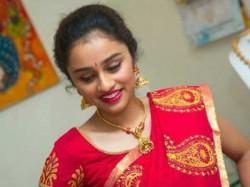 Pragathi Responded On Marriage With Actor Ashok Selvan