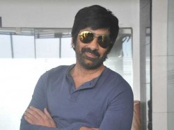 I Watched More Film Nela Ticket Audience Will Like Emotions In Film Raviteja