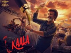 Kaala Telugu Version Closing Collections Report