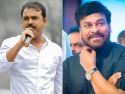 Ram Charan Became Producer Chiranjeevi Hattrick Movies