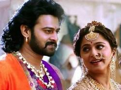 Prabhas Opens Up On Marriage With Anushka Shetty