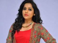 Anchor Rashmi Gives Strong Counter Netizen