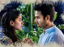 Sammohanam Movie First Week Box Office Collections
