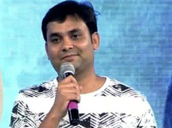Lyricist Srimani Responds On Geetha Govindam Controversial Song