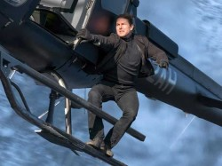 Mission Impossible Fallout Director About Tom Cruise Halo Jump And Helicopter Stunts