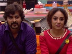 Bigg Boss Malayalam Srinish Aravind Pearle Maaney Decided Marry
