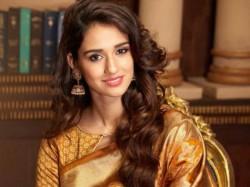 Disha Patani Shocking Comments On Sangamithra Movie