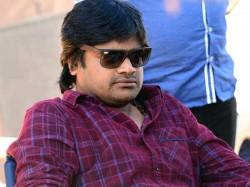 Harish Shankar Direct Nani