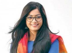 New Angle Rashmika Mandanna S Engagement Breakup