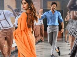 Shailaja Reddy Alludu Anu Baby Video Song