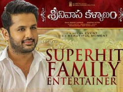 Srinivasa Kalyanam 4 Days Box Office Collections
