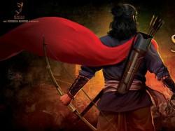 Sye Raa Updates Shooting Moves Ramoji Film City