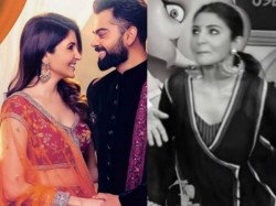 Instagram Video Made Many Believe That Anushka Is Pregnant