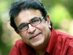 Malayalam Actor Captain Raju Dies At 68
