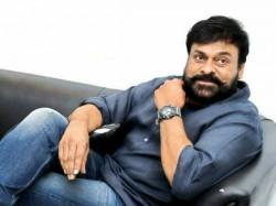 Megastar Chiranjeevi Koratala Siva Movie Will Launch On Sankranthi