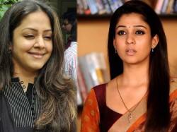 Jyothika Praises On Nayanthara Her Success