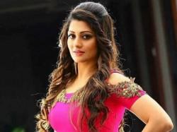 Radhika Kumaraswamy Signed Four Movies