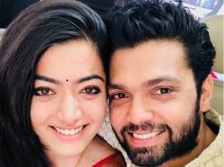 Kannada Superstar Sudeepa Reacts Rakshit Shetty Rashmika Mandannas Breakup