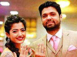 Fans Response Over Rashmika Rakshith Breakup