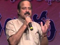 Ghantasala Son Rathnakumar Gives Warning Makers His Father Biopic
