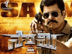 Saamy Movie Review And Rating