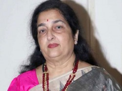 Singer Anuradha Paudwal Duped