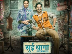 Sui Dhaaga Hindi Movie Review And Rating
