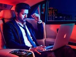 Vijay Sarkar Radha Ravi Reveals Details About Thalapathy Role