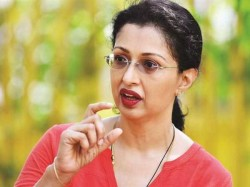 Gautami Tadimalla About Her Cancer Days