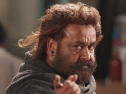 Mohanlal S Odiyan Official Trailer