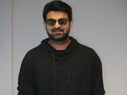 Saaho Teaser Will Release On Prabhas Birth Day
