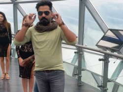 Attarintiki Daredi Tamil Remake Mahat Yogi Babu Join Simbus Film