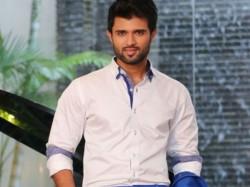 Vijay Devarakonda Turns As Producer