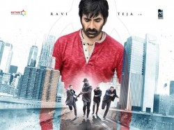 Ravi Teja S Amar Akbar Anthony Would Not Crossed Touch Chesi Chudu