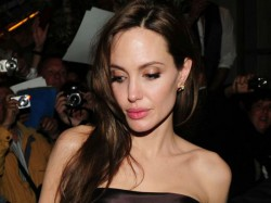 Angelina Jolie S Personal Life Talk The Town