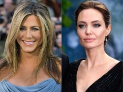 Angelina Jolie Dating Jennifer Aniston S Ex Husband Justin Theroux