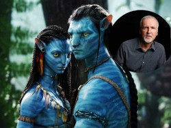James Cameron S Avatar 2 Shooting Wrapped