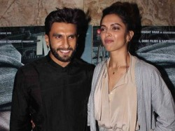 Deepika Padukone Ranveer Singh Wedding Hairstylist Manager Share New Pictures