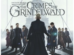 Fantastic Beasts The Crimes Grindelwald Movie Get Worst Reviews From Critics
