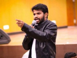 Jabardasth Hyper Aadi Gives Clarity About Rumors On Him