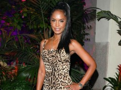 Model Actress Kim Porter Found Dead At 47
